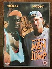 Woody Harrelson Wesley Snipes WHITE MEN CAN'T JUMP | Basketball Comedy | UK DVD