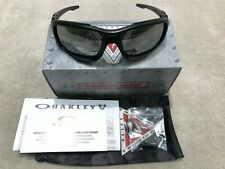 Oakley SI Ballistic Shocktube OO9329-05 Matte Black / Black Iridium Sunglasses