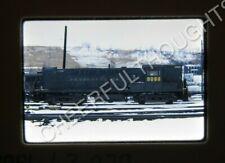 Original '69 Kodachrome Slide PRR Pennsylvania 8088 RS12    14Q34