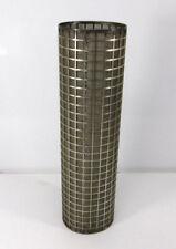 Filtersieb | Außendurchmesser ca.9 cm | Länge 32,5 cm