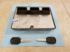 VIN PROGRAMMED 2003 5.4L Ford Expedition Computer W/Keys PCM ECU 3L1A-12A650-AAA