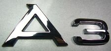 Original Audi A3 Schriftzug Logo Audi A3 8P 8P0853741 2ZZ NEUWARE