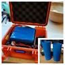 18650 Li-ion Battery Heat Shrink PVC Skin Shrinkable Tube Wrap 30mm-350mm Size