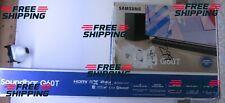 Samsung HW-Q60T 360W Virtual 5.1-Channel Bluetooth Soundbar System NEW FREE SHIP