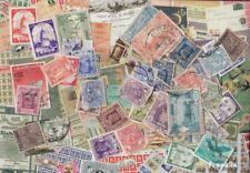 Birma 100 verschiedene Marken