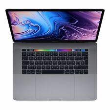 Macbook Pro 2019 TB Apple gris espacial - Mv902y/a (15.4'' Intel Core i7 RAM