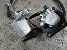 KYMCO dj 50 s 2014 Front Brake System 17667