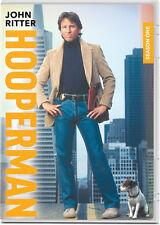Hooperman Season 1 - 3 DISC SET (2017, REGION 1 DVD New)