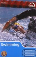 Very Good, Swimming (Know the Game), Association Amateur Swimming, Book
