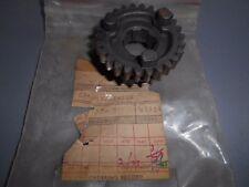 NOS Honda CB125 CB100 CL100 SL100 4th Gear 26T 23491-107-000