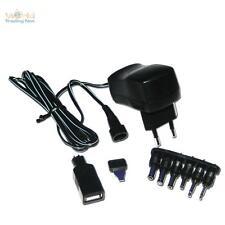 UNIVERSALE Alimentatore interruttore-alimentatore 600MA USB
