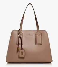 Marc Jacobs Night Owl Brown Large The Editor Tote Bag