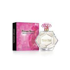 Britney Spears Private Show 3.4 oz 100 ml EDP Eau De Perfume New in Box (Sealed)