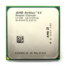 AMD Athlon 64 3800+ 2.4GHz/512KB Socket/Socket AM2 ADA3800IAA4CW Processor CPU