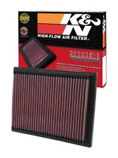 NEW Genuine K&N Air Filter 33-2070