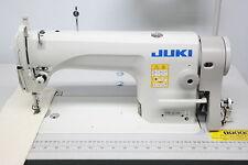 Juki DDL 8700 Straight Stitch Industrial Sewing Machine With Servo Motor 00