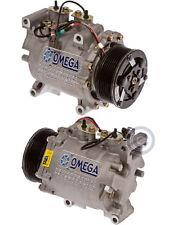 Omega Environmental 20-21564-am A/C Compressor 2.0 liter car