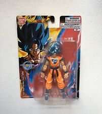 Bandai Dragon Ball Evolve Super Saiyan Blue Goku Action Figure Free Shipping