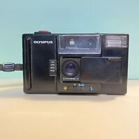 olympus super trip Point & Shoot Compact Film Camera  35mm F:/4 Lens Lomo Retro