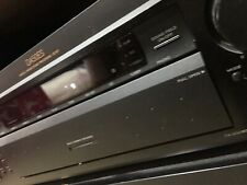 Sony STR DA50ES Multichannel Home Theatre Amp Es Line
