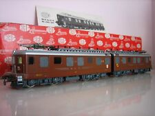 HAG H0 240 locomotive électrique pour Märklin Courant alternatif comme