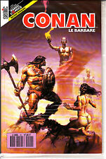 CONAN  LE  BARBARE  :N°20      EDITIONS   SEMIC FRANCE