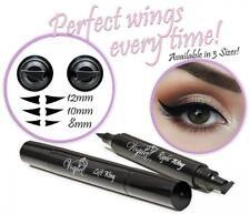 Eyeliner Stamp – WingLiner by Lovoir / Vogue Effects Black, waterproof,...