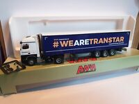 Actros 11  #WEARETRANSTAR  Transportation Solution Transtar GmbH 41812 Erkelenz