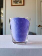 PRE PROHIBITION HANOVER WHISKEY CINCINNATI OHIO SHOT GLASS