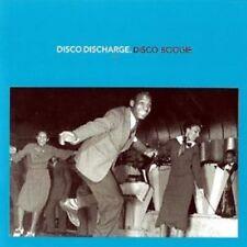 VA (Disco Discharge) - Disco Boogie TOTO CASHMERE 2CD NEU OVP