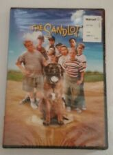 The Sandlot Widescreen Dvd Family Friendly Movie 2013, New