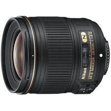 Near Mint! Nikon AF FX NIKKOR 28mm f/1.8G - 1 year warranty