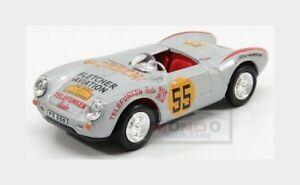 Porsche 550Rs #55 Winner Carrera Panamericana Mexico 1954 1:43 HG10170-251PND MM