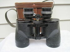 Vintage Swift Triton Binoculars 7 X 35 Fully Coated with Case Great Condition