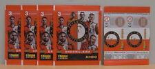 5x Panini Feyenoord Tute / Packet 2018