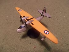 Built 1/144: American SIKORSKY S-43 Seaplane Aircraft US Navy