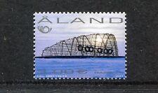 Aland 205, MNH, 2002, Norden Modern Art. x23332