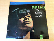 Ex/ex -!!! Carla Thomas/La Reina solo/1967 Stax Lp