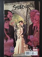 Marvel Spider-Gwen Vol. 2 Issue 001 Hastings Mike McKone Variant Edition - NM