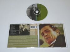 Johnny Cash / At Folsom (Columbia / Legacy 495244 2)CD Album
