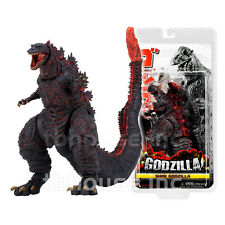"6"" SHIN GODZILLA figure RESURGENCE kaiju MODERN 2016 movie 12 INCHES LONG neca"