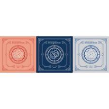 WJSN Cosmic Girls-[Dream Your Dream]4th Mini 3 Ver SET CD+Poster+etc+Pre-Gift