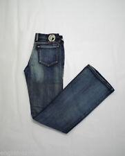 Plus Size Straight Leg L34 Jeans for Women