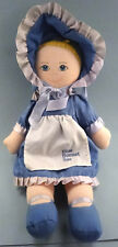Vintage 1986 Blue Bonnet Sue advertising doll butter Dakin