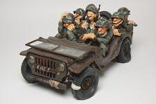 Guillermo Forchino Comic Tour of Duty Military Car statue figurine scuplture