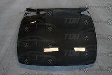 VIS 00-08 S2000 Carbon Fiber Hood OEM AP1/AP2