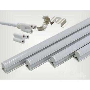 Tube néon LED 60cm T5 9W - Blanc Neutre 4000K - 5500K - SILAMP