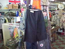 SKIRT WOMANS WITH WELT POCKET 18WT MILITARY BLACK ARMY AIR FORCE NOT SURE