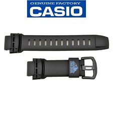 CASIO G-SHOCK Pathfinder Watch Band Strap PRG-500Y PRW-2000Y PRW-5000Y Black