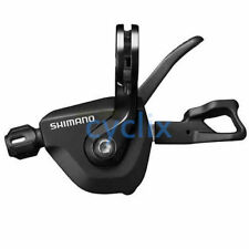 New Shimano 105 5800 SL-RS700 2X11-speed Road Flat Bar Shifters Ultegra R8000